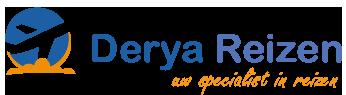 Derya Reizen Logo